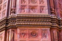 Madan Mohan Temple, Vrindavan, India