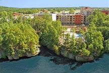 Chula Vista Resort Water Parks, Wisconsin Dells, United States