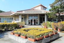 Nakijin-son Center for History and Culture, Nakijin-son, Japan