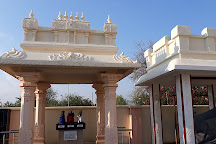 Sri Balaji Temple, Gaborone, Botswana