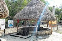 Multum Ha Cenote, Coba, Mexico