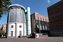 Bonnefanten Museum, Maastricht, The Netherlands