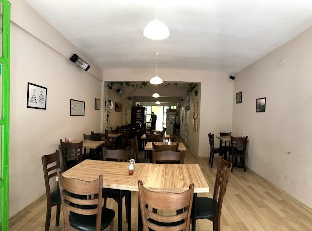 Yasam Vegan Cafe