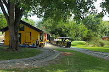 joy line railroad and Toy Train Museum, Harpers Ferry, United States