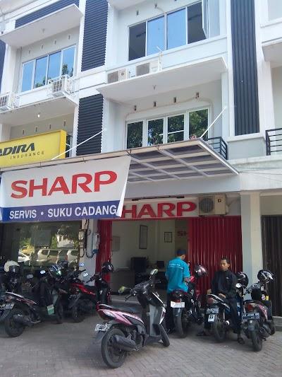Sharp Electronics Indonesia Pt Yogyakarta 62 274 8600113