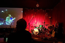 The Camelot Lounge, Marrickville, Australia