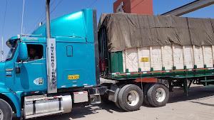 Transporte de Carga - TARAPOTO LIMA-MBC Global Peru. 7