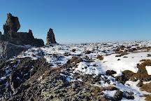Londrangar, Hellnar, Iceland