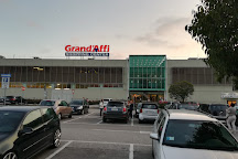 Grand'Affi Shopping Center, Affi, Italy
