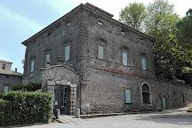 Villa Lante, Bagnaia, Italy