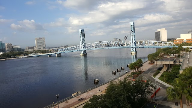 Jacksonville FL Downtown