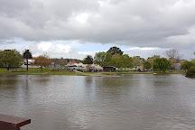 Cato Park, Stawell, Australia