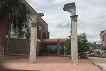 Teatro Municipal de Sincelejo, Sincelejo, Colombia