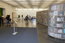 New Museum of Contemporary Art, New York City, United States