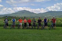 Kingdom Cycling & Experiences, Lyndonville, United States