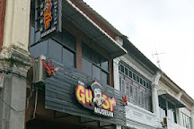 Ghost Museum Penang, George Town, Malaysia