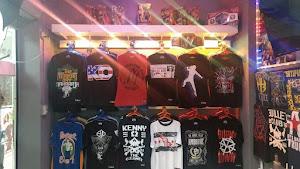 The Phenomenal Store Ica 0