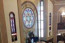 Neve Shalom Synagogue, Istanbul, Turkey