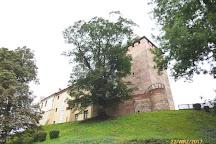 Zamek Museum, Oswiecim, Poland