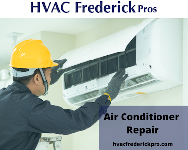 Air Conditioning repair Fredrick