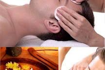 Thaise holistische massage, Playa del Ingles, Spanje
