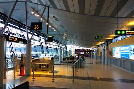 Аэропорт  Trondheim TRD
