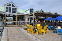Folly Beach Fishing Pier, Folly Beach, United States