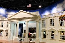 George Bush Presidential Library and Museum, College Station, United States