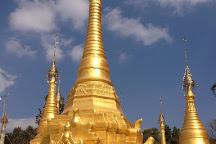 Shwe Oo Min Paya, Kalaw, Myanmar