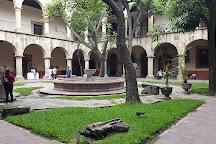Museo Regional de Guadalajara, Guadalajara, Mexico