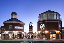 Outlets of Mississippi, Pearl, United States