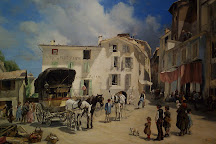 Musee Gassendi, Digne les Bains, France
