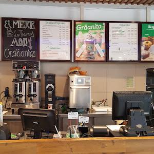 Orgäanika Perú Coffee (La Fontana) 2