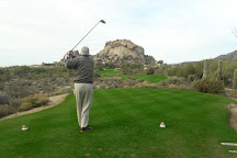Phoenix Scottsdale Golf, Peoria, United States
