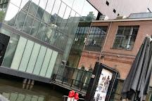 Melkweg, Amsterdam, The Netherlands