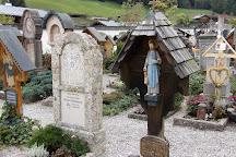 St. Sebastian, Ramsau, Germany