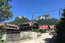 Janosikove Diery, Terchova, Slovakia