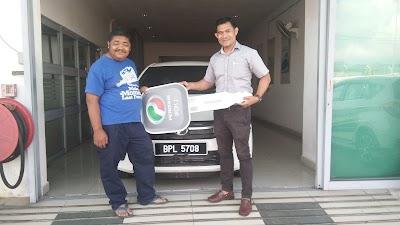Perodua Sales Centre