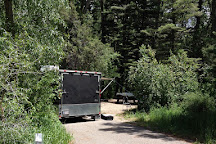 Columbine Campground, Red River, United States