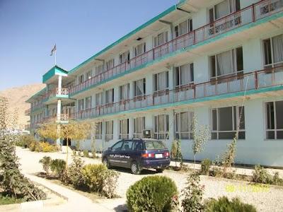 Dawat University