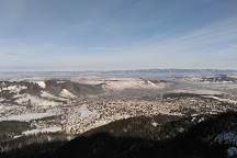 Sarnia Skala, Zakopane, Poland