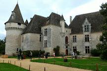 The Maison Forte de Reignac, Tursac, France