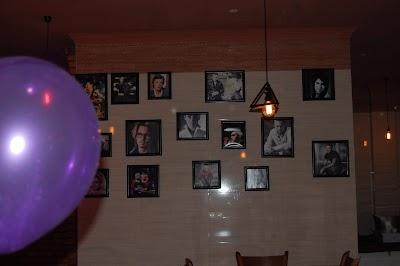 Cafe Dejavu