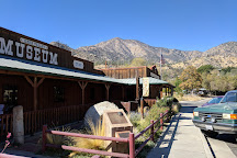 The Kern Valley Museum, Kernville, United States