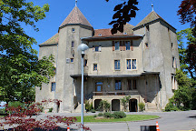 CSC St-Barthelemy Foundation, St-Barthelemy, Switzerland