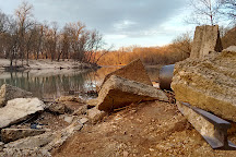 Castlewood State Park, Ballwin, United States