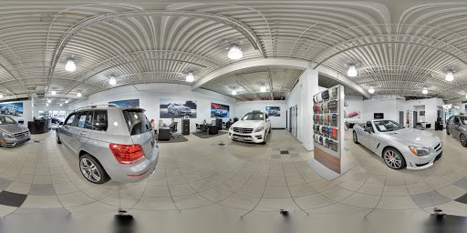 Mercedes-Benz Etobicoke Sales | Toronto Google Business View