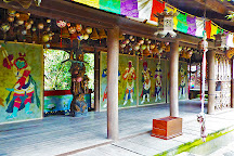 Ishiteji, Matsuyama, Japan