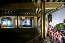 Streets of the World Photo Museum, Zaandam, The Netherlands