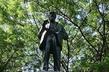 Sir Wilfrid Lawson Statue, Greater London, United Kingdom
